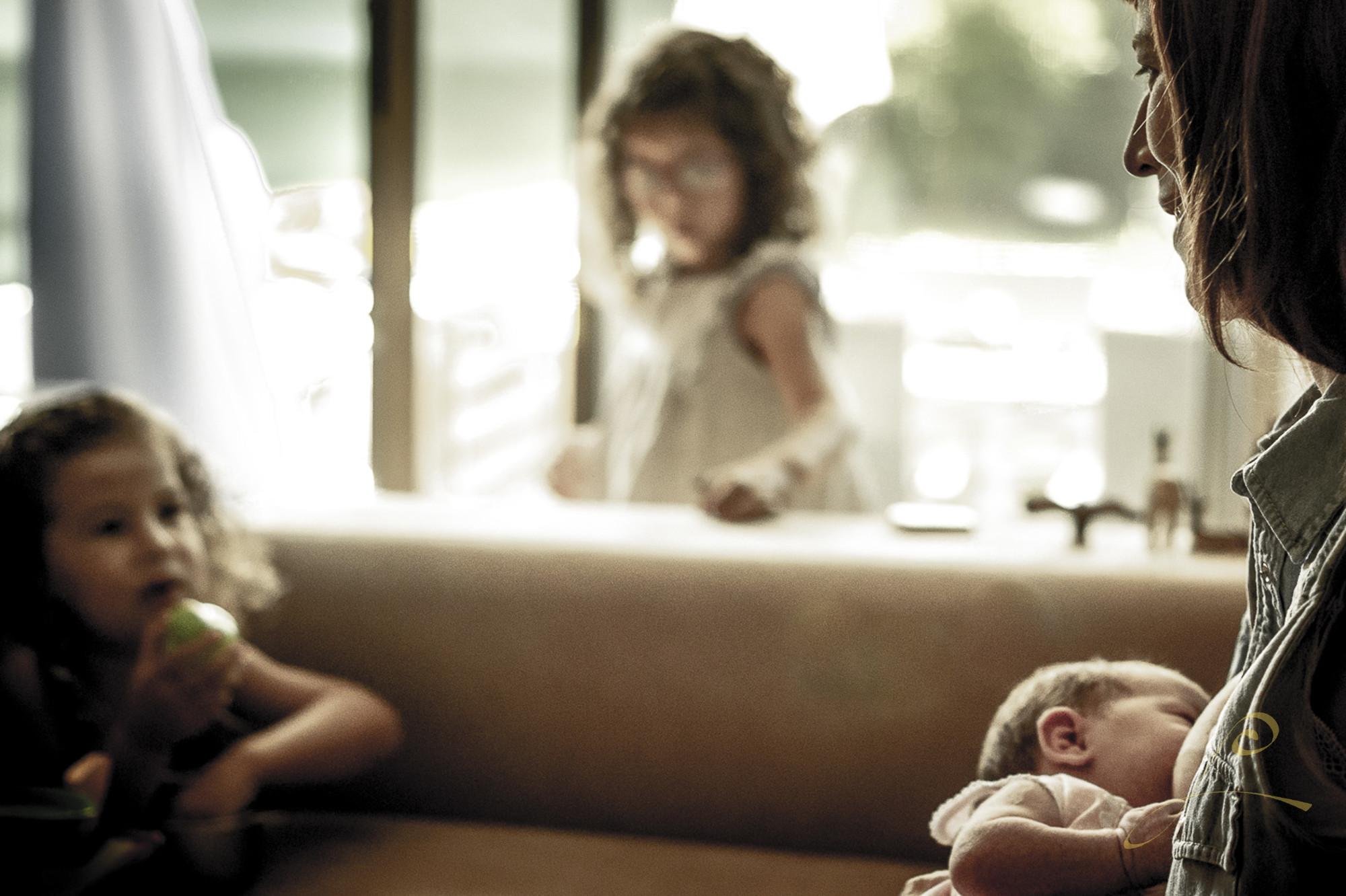 Sesión de fotos newborn a domicilio en Allariz, Ourense-15